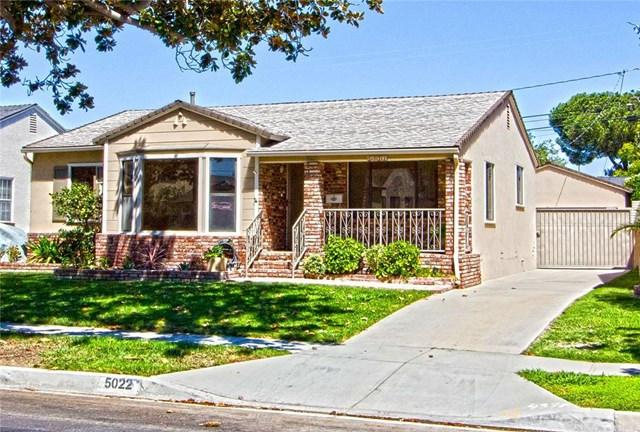 5022 Verdura Ave, Lakewood, CA 90712