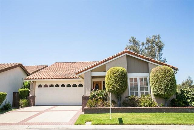 27647 Via Rodrigo, Mission Viejo, CA 92692