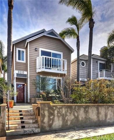 320 17th St, Huntington Beach, CA 92648