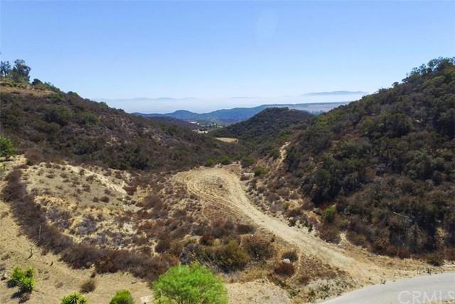 0 Camino Arriba, Murrieta, CA 92658