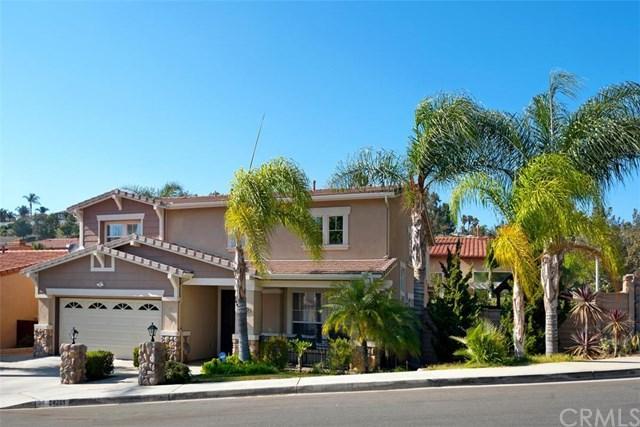 24221 Rancho Santa Ana Rd, Yorba Linda, CA 92887