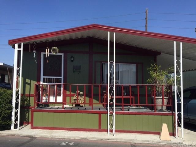 11101 Imperial Highway #24, Norwalk, CA 90650