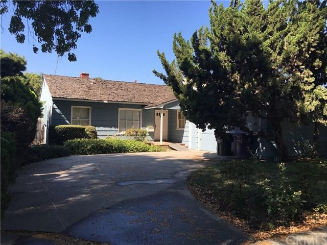 5141 E El Cedral St, Long Beach, CA 90815