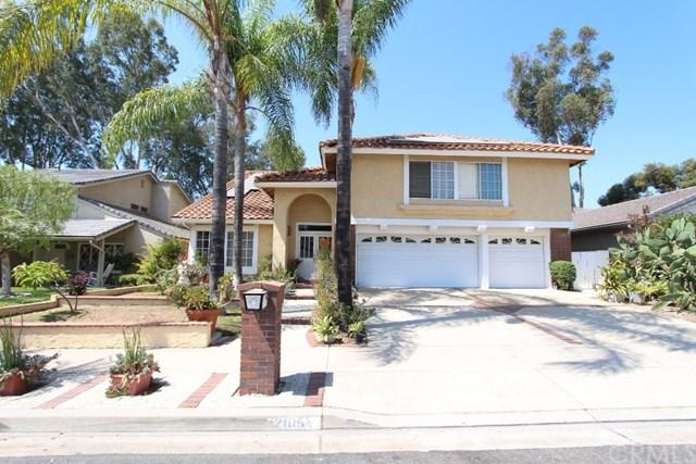 21051 Calle Matorral, Lake Forest, CA 92630
