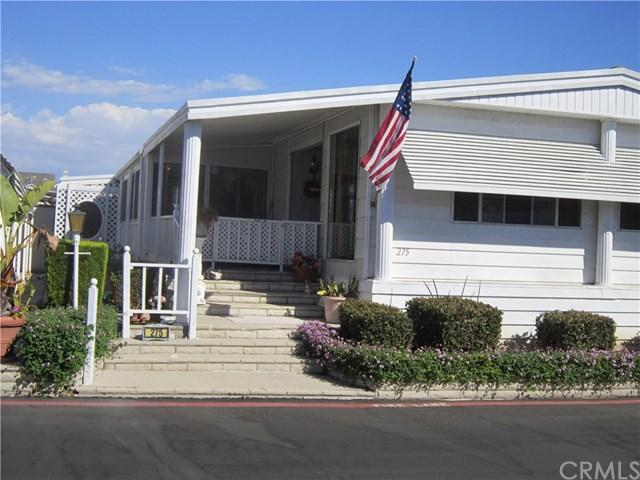 20701 Beach Blvd #275, Huntington Beach, CA 92648