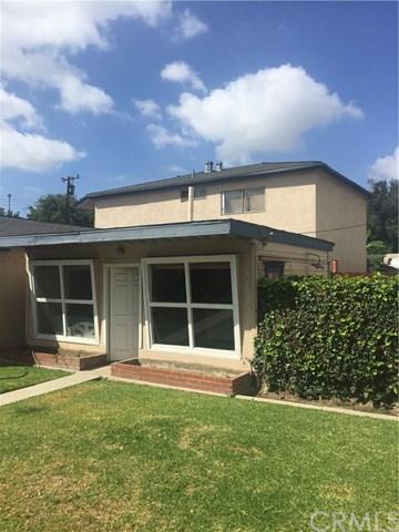 1451 S S Gilbert Street, Fullerton, CA 92833
