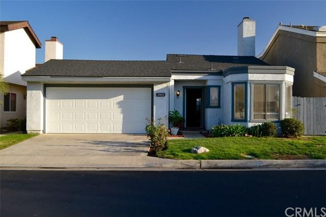 2411 N River Trail Rd, Orange, CA 92865