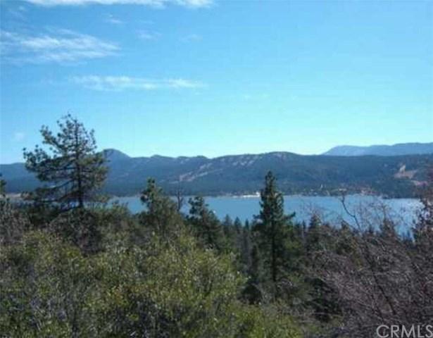 0 Deer Trail Lane, Fawnskin, CA 92333
