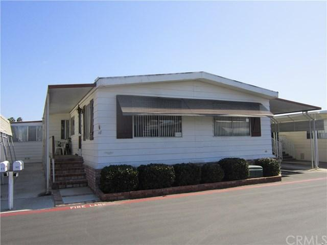 20701 Beach Blvd #142, Huntington Beach, CA 92648
