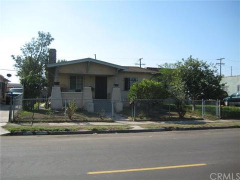 928 W 76th St, Los Angeles, CA 90044