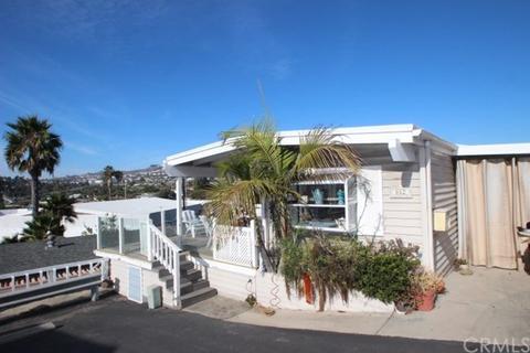 612 Sea Breeze Dr #92, San Clemente, CA 92672