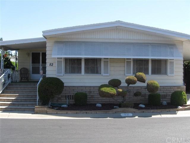 18601 Newland St #82, Huntington Beach, CA 92646