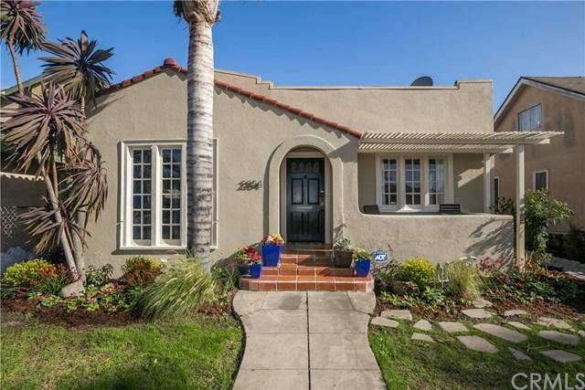 2354 S Cloverdale AveLos Angeles, CA 90016