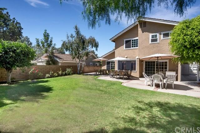 21126 Wood Hollow Ln, Trabuco Canyon, CA 92679