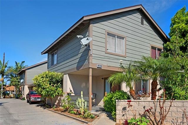 212 S Hewes St, Orange, CA 92869
