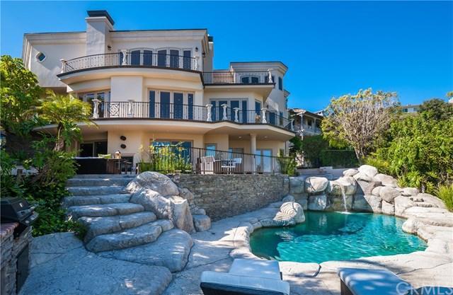 1348 Skyline Dr, Laguna Beach, CA 92651