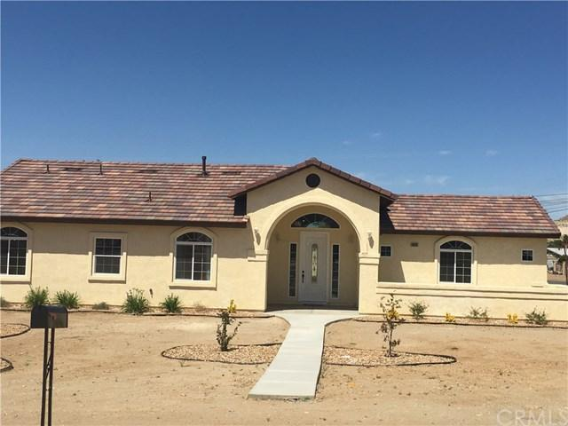 19498 Arcata Rd, Apple Valley, CA 92307