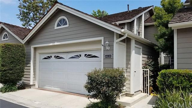 641 Wakefield Ct #102, Long Beach, CA 90803