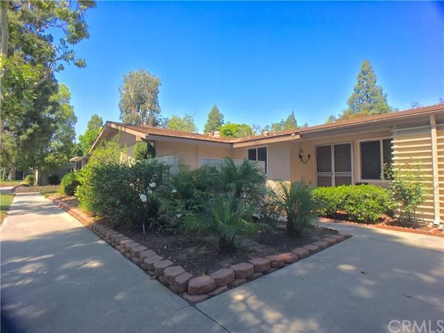 101 Via Estrada #C, Laguna Woods, CA 92637