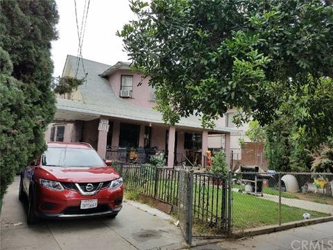 1803 Magnolia Ave, Los Angeles, CA 90006