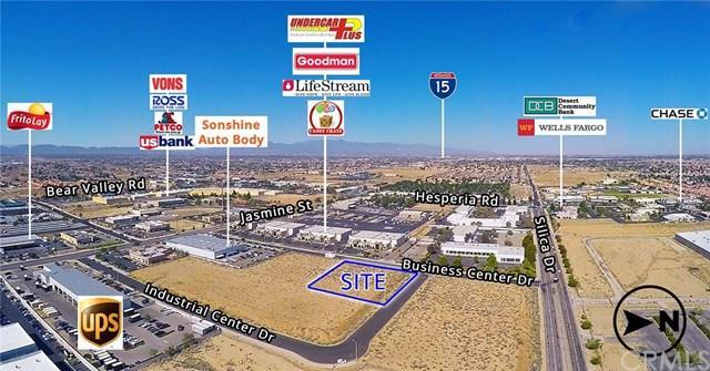 0 Business Center Dr, Victorville, CA 92395