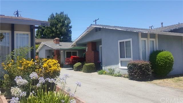 1811 Aileron Ave, La Puente, CA 91744
