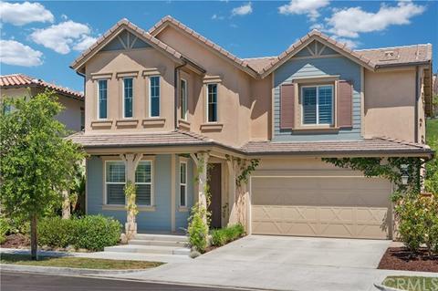 27 Lucido St, Rancho Mission Viejo, CA 92694