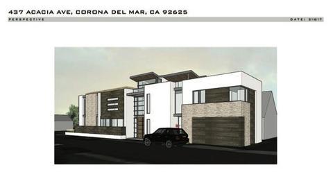 437 Acacia Ave, Corona Del Mar, CA 92625
