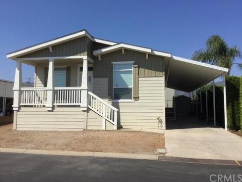 1412 Glengrove Sq #1410, Corona, CA 92882