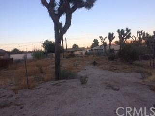 0 Indio Ave, Yucca Valley, CA 92284