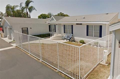 201 W Collins Ave #80, Orange, CA 92867