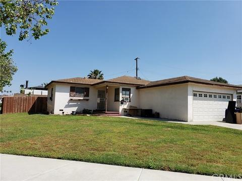 1402 Charlemont Ave, Hacienda Heights, CA 91745