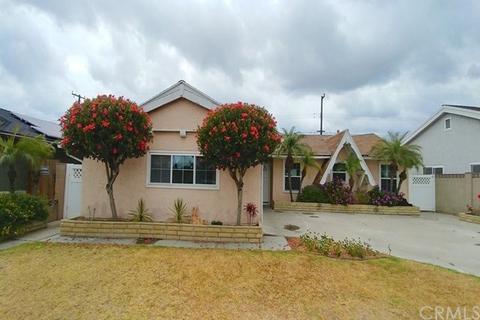 West Garden Grove Garden Grove Real Estate | 57 Homes For ...