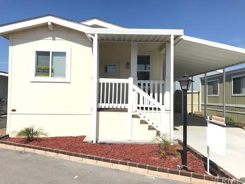 903 W 17th St #84, Costa Mesa, CA 92627 Mobile Home Sales Near Me on