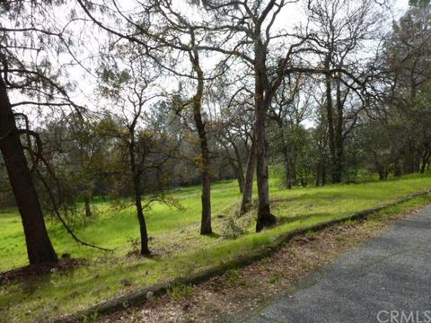 0 Canyon Highlands Dr, Oroville, CA 95966