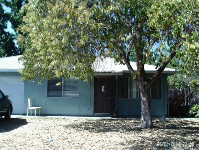 1326 Euclid Ave, Oroville, CA