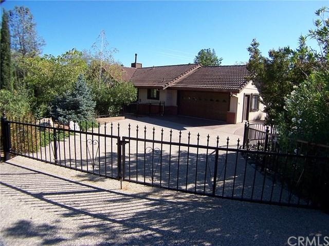 6441 Jack Hill Dr, Oroville, CA 95966