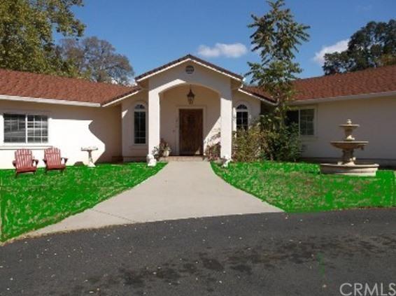 3915 Oro Bangor, Oroville, CA