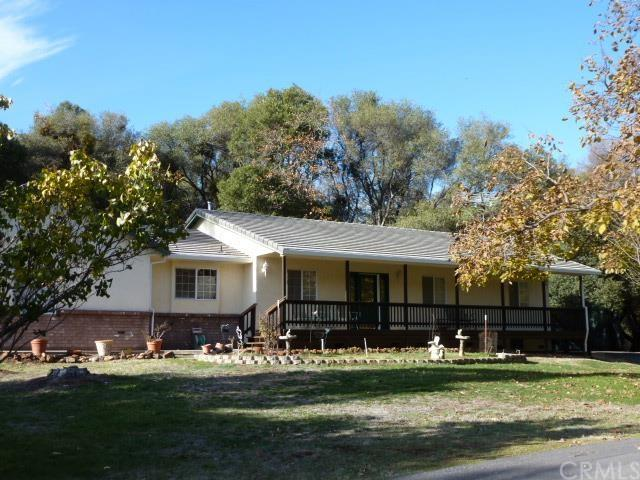549 Black Bart Rd, Oroville, CA 95966