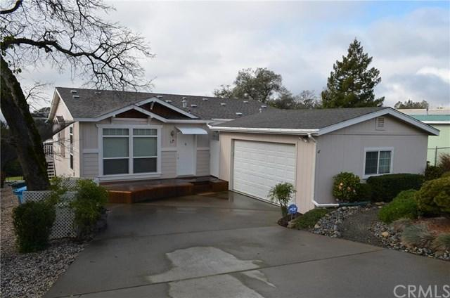 521 Silver Leaf Dr, Oroville CA 95966