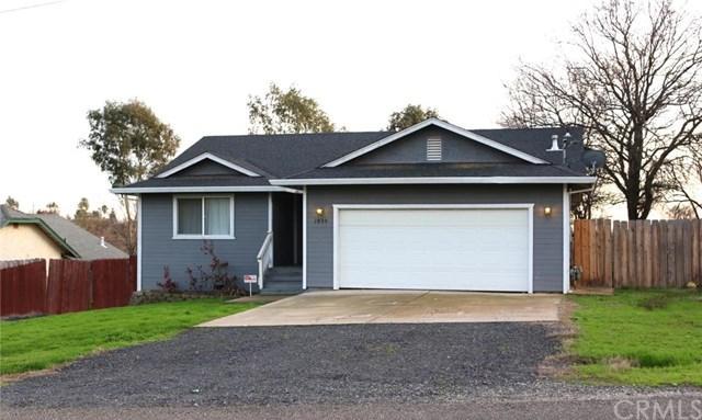 1435 Tehama Ave, Oroville CA 95965
