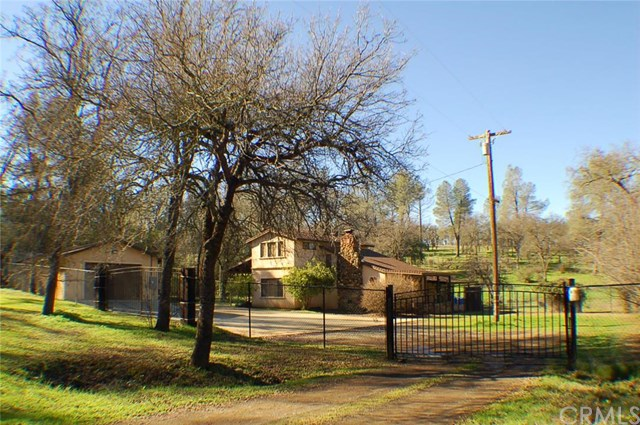 3722 Foothill, Oroville, CA