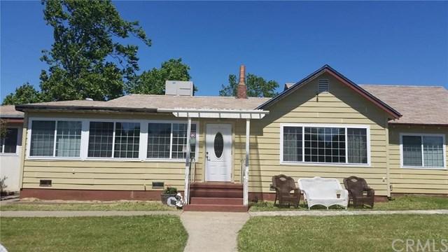 1882 Tehama Ave, Oroville, CA 95965