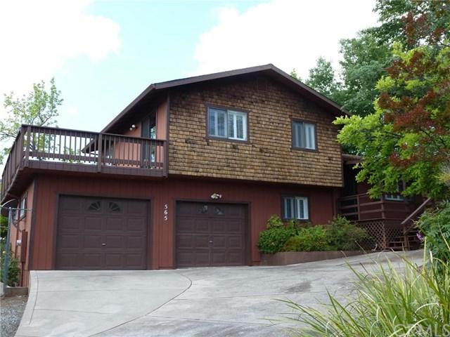 565 Lodgeview Dr, Oroville CA 95966