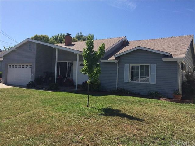 2860 Stormes Ave, Oroville CA 95966