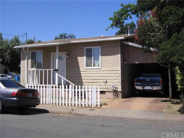 2884 Florence Ave, Oroville CA 95965