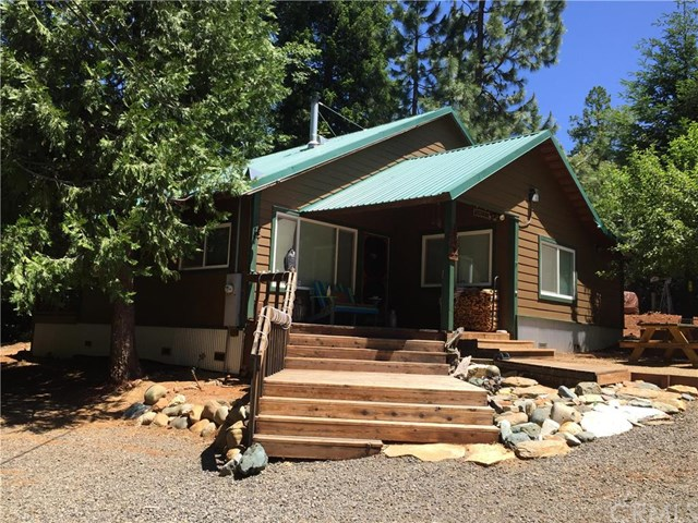 13324 Oroville Quincy Hwy, Berry Creek, CA 95916