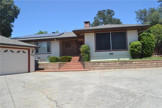 332 Canyon Highlands Dr, Oroville, CA 95966
