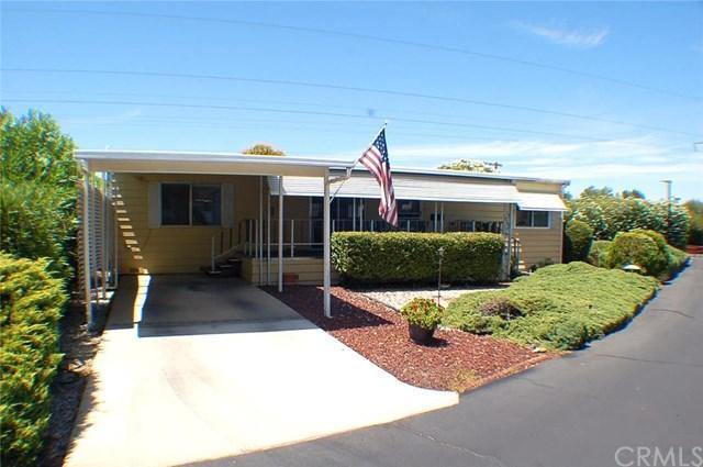 186 Cedar Pkwy #186, Oroville, CA 95966