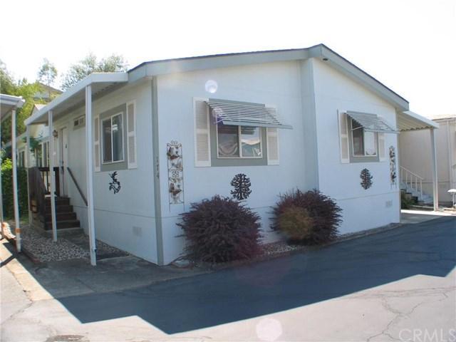 174 Cedar #174, Oroville, CA 95966